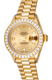 Rolex President inventory number C32511 image