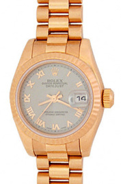 Rolex President inventory number C33359 image