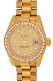 Rolex President inventory number C34286 image