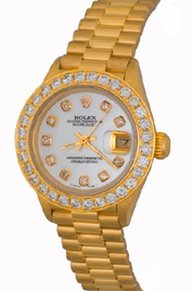 Rolex President inventory number C36324 image