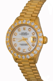 Rolex President inventory number C36326 image