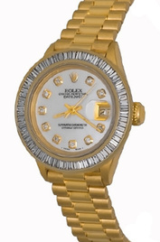 Rolex President inventory number C36343 image