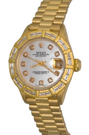 Rolex President inventory number C36344 image