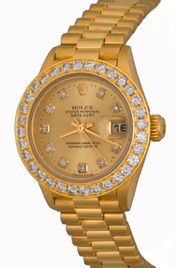Rolex President inventory number C36346 image