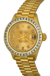 Rolex President inventory number C36354 image