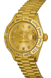 Rolex President inventory number C36359 image