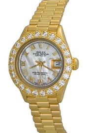 Rolex President inventory number C36371 image