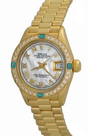 Rolex President inventory number C36380 image