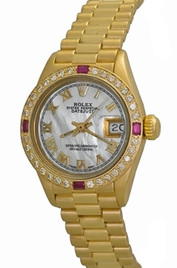 Rolex President inventory number C36381 image