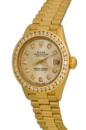 Rolex President inventory number C36400 image