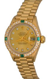 Rolex President inventory number C36412 image