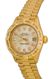 Rolex President inventory number C36422 image