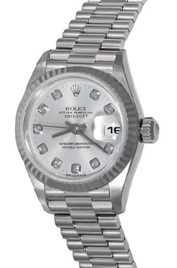 Rolex President inventory number C37849 image