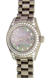 Rolex President inventory number C38095 image