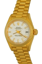 Rolex President inventory number C38741 image