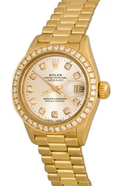 Rolex President inventory number A38929 image