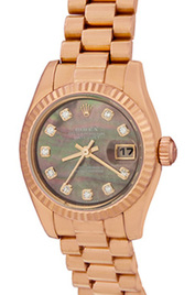 Rolex President inventory number C39029 image