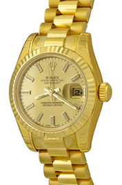 Rolex President inventory number C39183 image