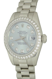 Rolex President inventory number C39755 image