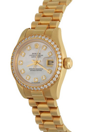 Rolex President inventory number C39804 image
