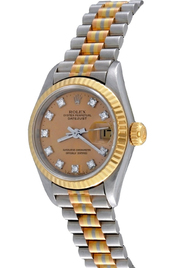 Rolex President inventory number C39962 image