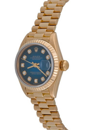 Rolex President inventory number C40039 image