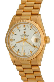 Rolex President inventory number C40241 image