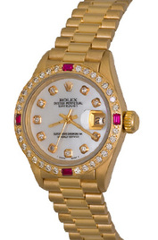 Rolex President inventory number C40281 image
