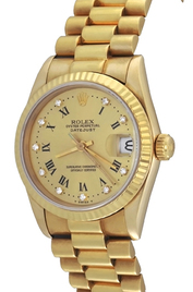 Rolex President inventory number C41302 image