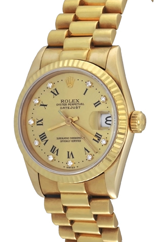Product rolex president 68278 main c41302