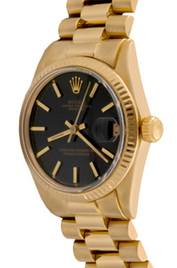 Rolex President inventory number C41372 image
