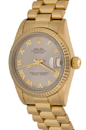 Rolex President inventory number C41501 image