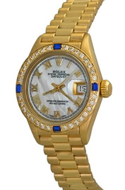 Rolex President inventory number C41619 image