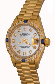 Rolex President inventory number C41703 image