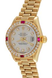 Rolex WristWatch inventory number C41707 image