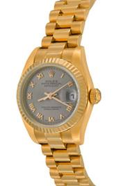 Rolex WristWatch inventory number C42228 image