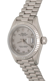 Rolex President inventory number C42409 image