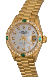 Rolex President inventory number C42478 image