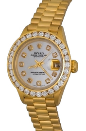 Rolex President inventory number C42513 image
