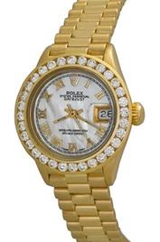 Rolex WristWatch inventory number C42754 image