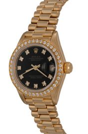 Rolex President inventory number C42796 image