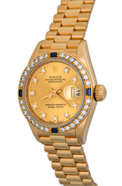 Rolex President inventory number C42943 image