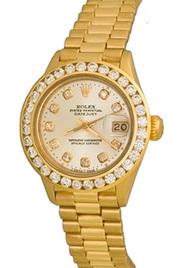Rolex WristWatch inventory number C43128 image