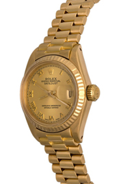 Rolex President inventory number C43132 image