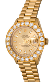 Rolex President inventory number C43712 image