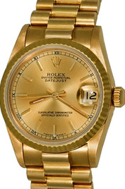 Rolex President inventory number C43728 image