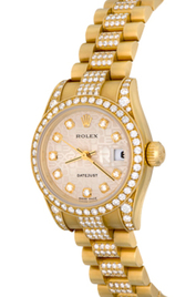 Rolex WristWatch inventory number C43736 image