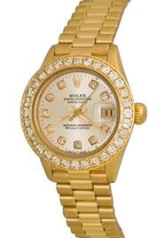 Rolex WristWatch inventory number C43821 image