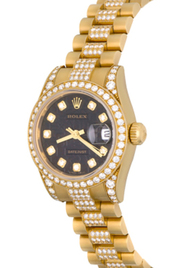 Rolex President inventory number C43940 image