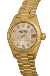 Rolex President inventory number C44112 image